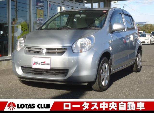 トヨタ G CVT スマートキー CD ETC オートAC