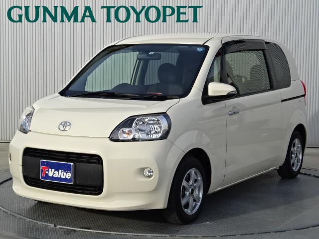 トヨタ X 純正ナビ フルセグ ETC スマートキー ワンオーナー