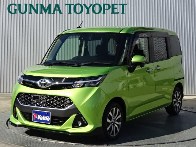 トヨタ カスタムG-T 純正ナビ フルセグ Bモニター スマアシ2