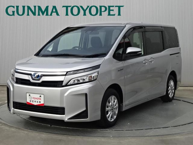 トヨタ ハイブリッドX 純正ナビ 地デジ Bモニター クルコン TSS