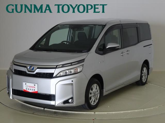 トヨタ ハイブリッドX 純正ナビ フルセグ Bモニター ETC TSS