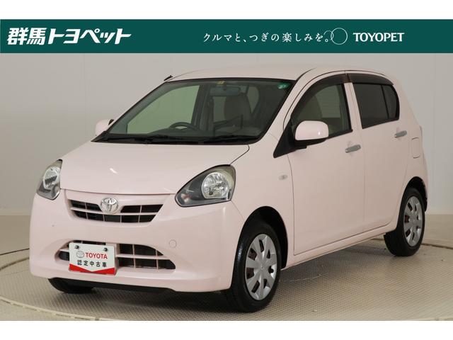 トヨタ X CD キーレス