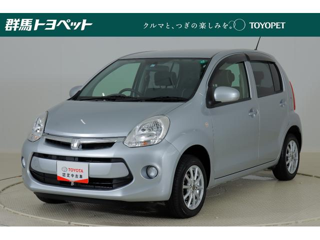 トヨタ 1.0X Lパッケージ・キリリ 純正ナビ フルセグ ETC