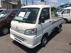 ハイゼットトラック農用スペシャル 4WD 5速マニュアル