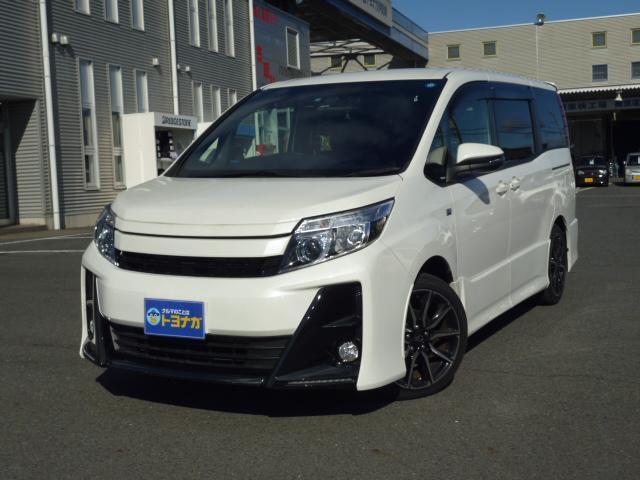 トヨタ Si G'sトヨタセーフティセンス
