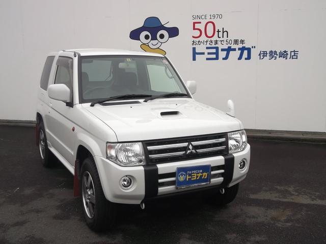 三菱 プレミアムセレクションファイナルアニバーサリー 4WD
