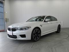 BMW M5M5 認定中古車 弊社デモカー