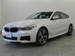 BMW640i xDrive グランツーリスモ Mスポーツ