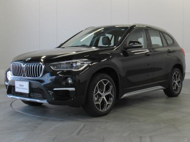 BMW xDrive 20i xライン 認定中古車 弊社デモカー