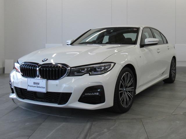 BMW 320i Mスポーツ コンフォート パーキングアシスト