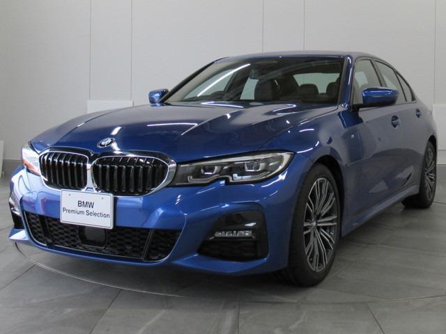 BMW 320i Mスポーツ コンフォート