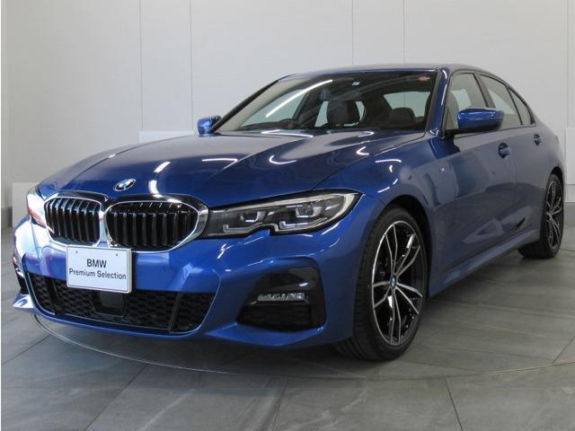 BMW 320i Mスポーツ デビューパッケージ コンフォート