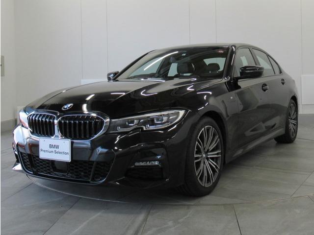 BMW 320i Mスポーツ コンフォートパッケージ