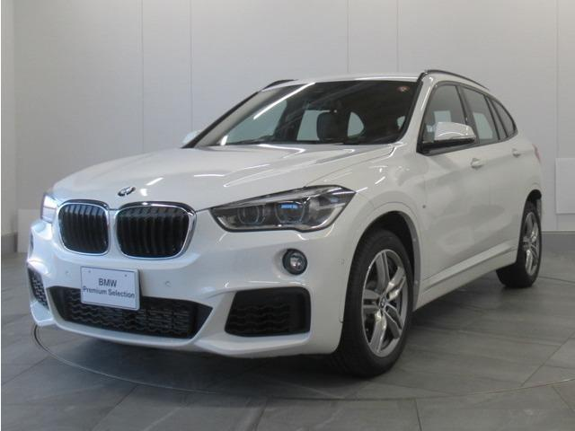 BMW xDrive 20i Mスポハイライン弊社デモカー認定中古車