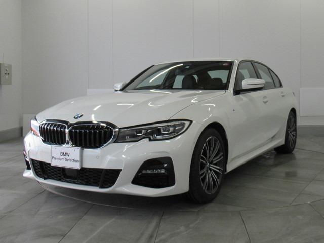 BMW 320d xDrive Mスポーツハイライン認定中古車