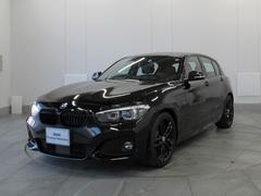 BMW118i Mスポーツ エディションシャドー弊社デモカー