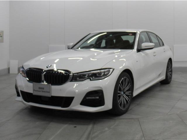 BMW 320d xDrive Mスポーツハイライン弊社デモカー