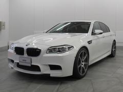 BMW M5M5コンペティションPK・サンルーフ 認定中古車