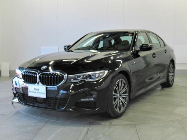 BMW 320d xDrive Mスポーツ 認定中古車 弊社デモカー