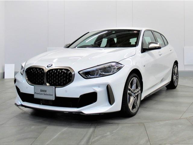 BMW M135i xDrive デビューPK 認定中古車弊社デモ