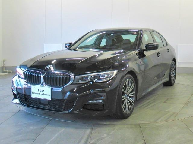 BMW 320i Mスポーツ 認定中古車 ACC 全方位カメラ