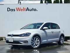 VW ゴルフTSIハイライン