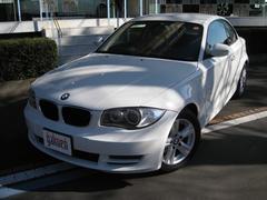 BMW120i 1オーナー