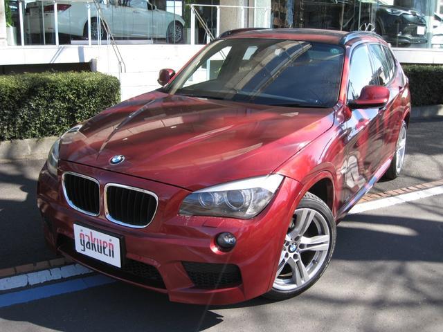 BMW sDrive 18i Mスポーツパッケージ ナビ 1オーナー