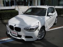BMW116i Mスポーツ 1オーナー