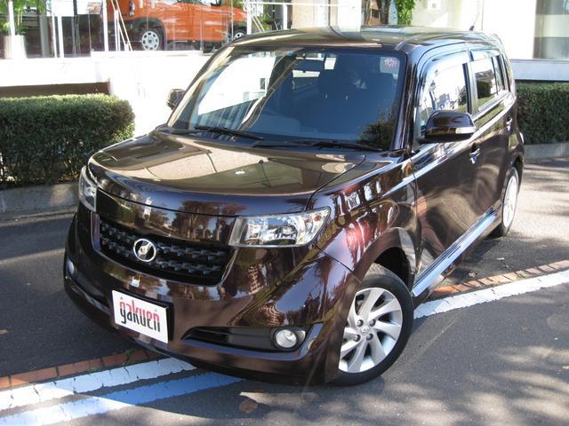 トヨタ Z エアロパッケージ ナビ 1オーナー