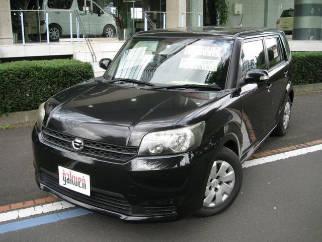 トヨタ 1.5X ナビ