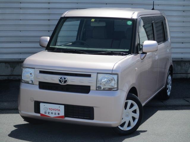 トヨタ X メモリーナビ ワンセグ CD ベンチシートスマートキ-