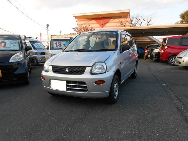 三菱 ミニカ ライラ 4ナンバー5ドアバン自動車税が安い
