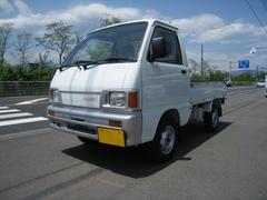 ハイゼットトラック4WDトラック