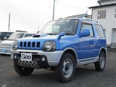 ジムニーFISWカップリミテッド 4WD ターボ キーレス CDMD