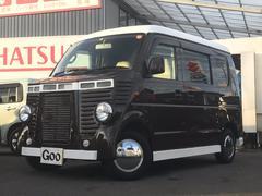 エブリイPA フレンチバス仕様 社外シートカバー