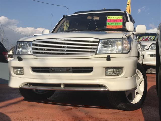 トヨタ VXリミテッド Gセレクション 19AW 社外ナビ フルセグ