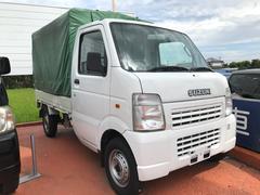 キャリイトラックエアコン オートマ 軽トラック