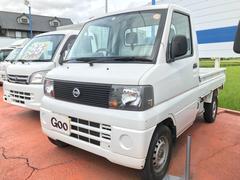 クリッパートラックエアコン 5MT 軽トラック