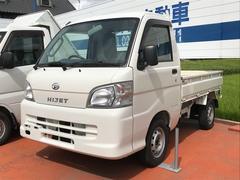 ハイゼットトラックローダンプ 4WD エアコン 5MT 軽トラック