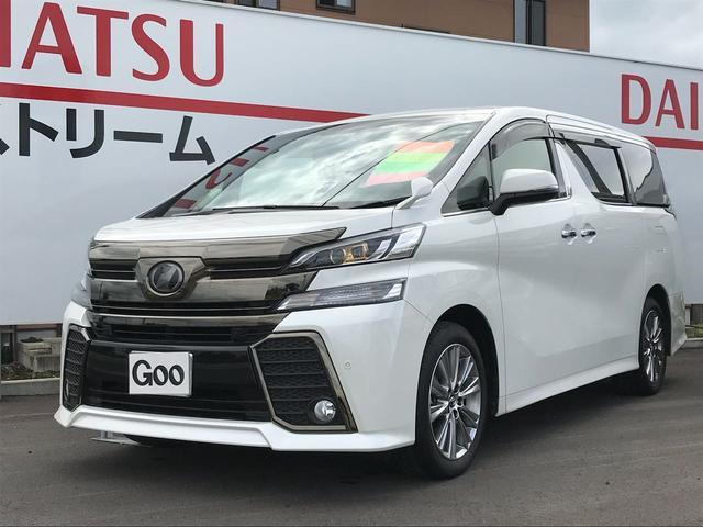 トヨタ 2.5Z Aエディション スマートキー ナビ ETC