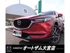 CX−5XD プロアクティブ 展示車 360°Pゲート LED TV