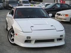 180SXタイプS改 GT2835 ウエストゲート