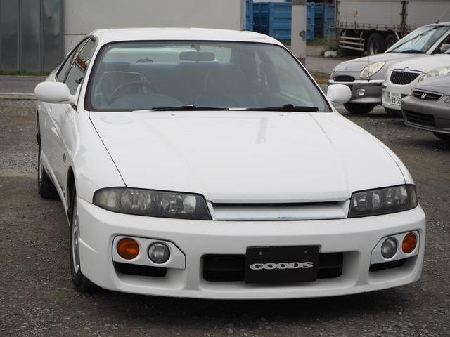 日産 GTS25tタイプM