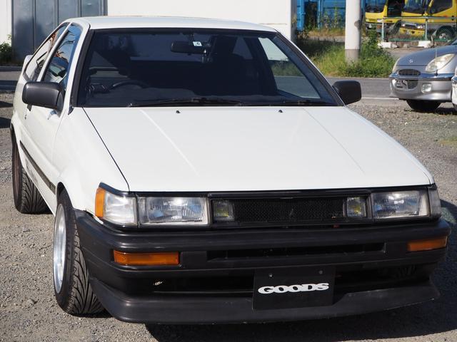 トヨタ GTV