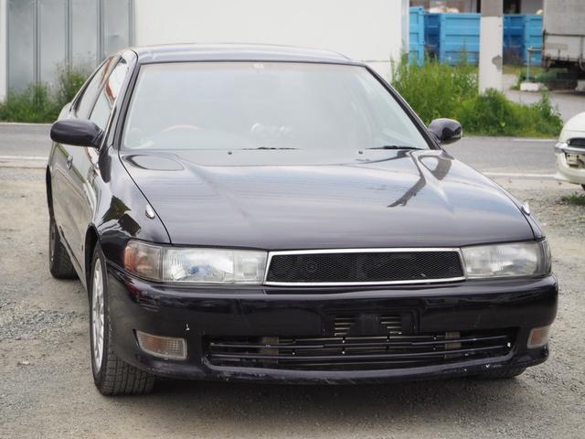 トヨタ クレスタ ツアラーV改
