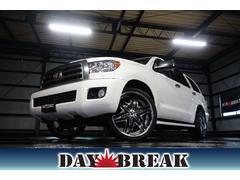 セコイアリミテッド 4WD