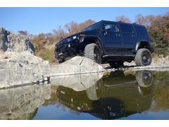 ハマー H2フルカスタム 4WD オートチェック