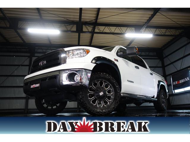 米国トヨタ クルーマックス SR5 4WD オートチェックリポート確認
