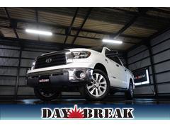 タンドラクルーマックス SR5 4WD